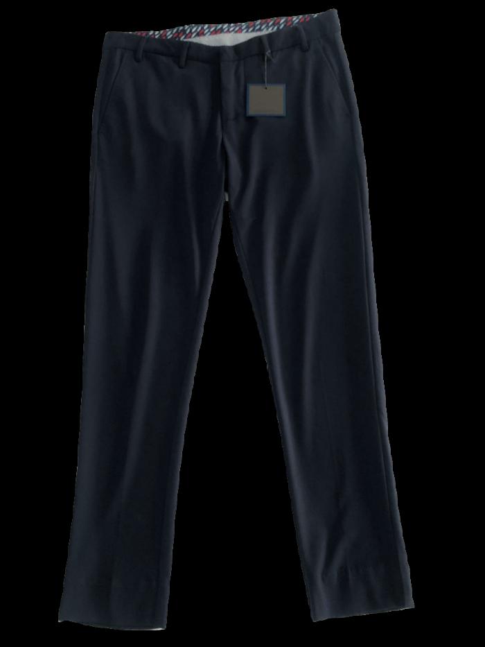 Pantalone uomo invernale